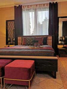 2.sypialnia Z Oknem