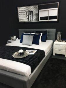 20.sypialnia W Stylu Glamour