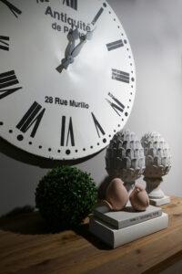 13.zegar W Mieszkaniu