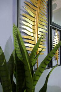 46.roślinne Motywy We Wnętrzu